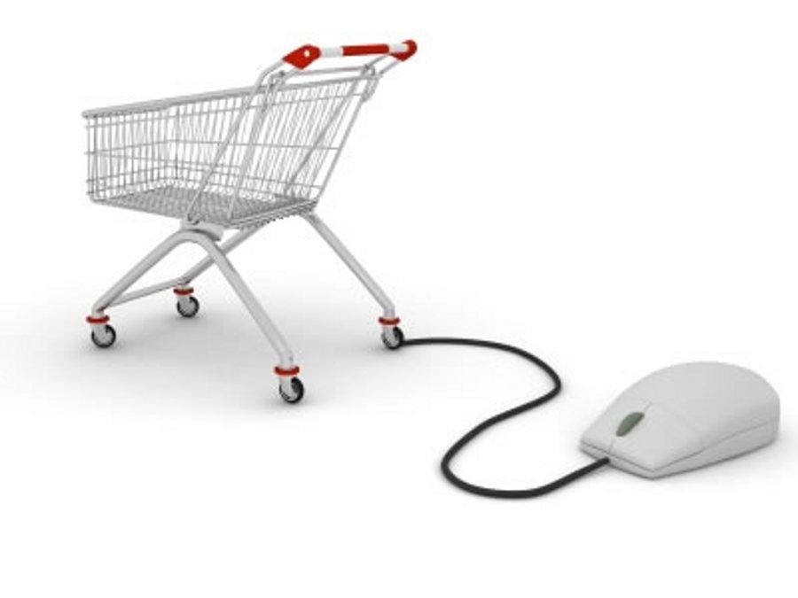internetový obchod, e-shop, online obchod