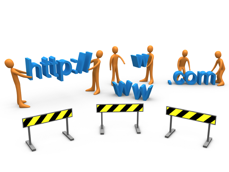 webové šablony
