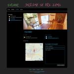 Ukázková webová stránka - podlahové krytiny - S-FLOOR