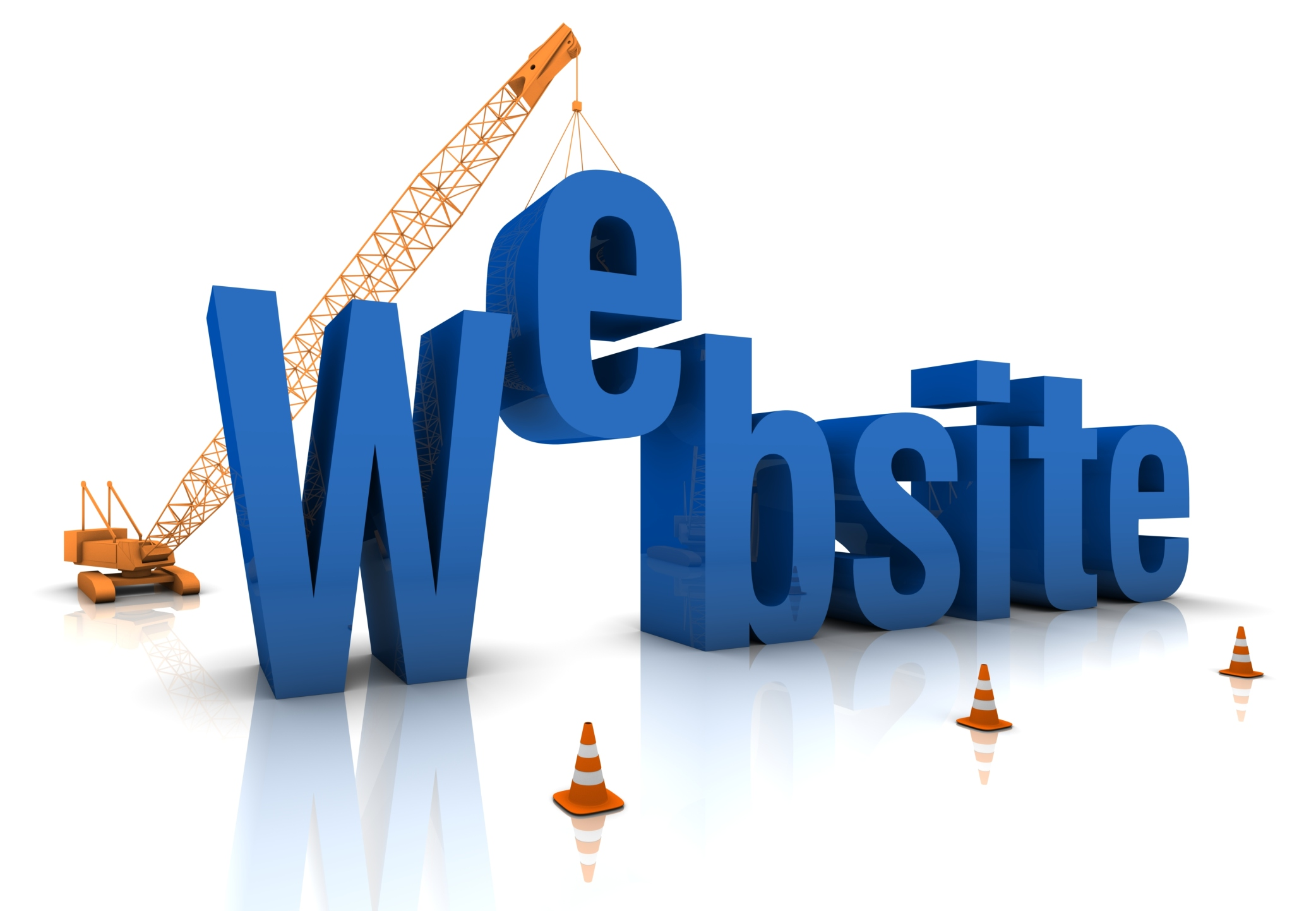 jak vytvořit webové stránky