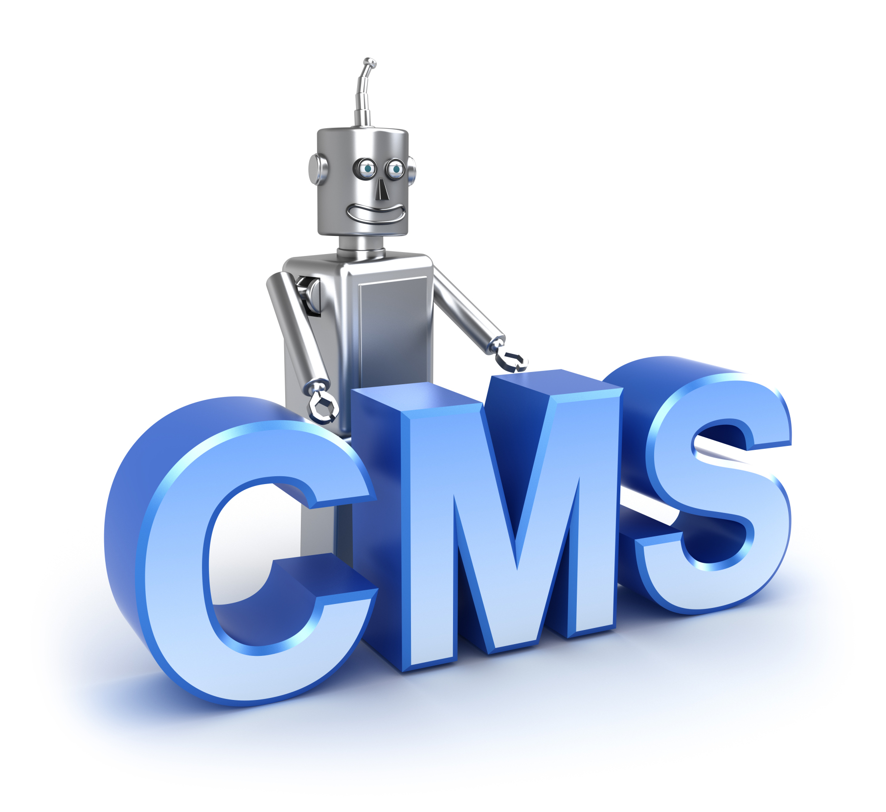 redakční systém (CMS)
