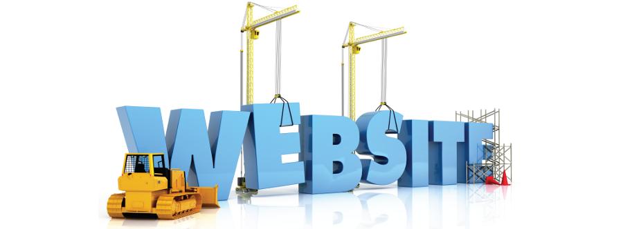 Jak vytvořit webové stránky - webhosting